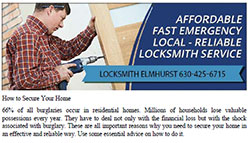 Secure Your Home in Elmhurst - Download